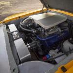 '70 Ford Mustang 302... V'là le Boss ! 1