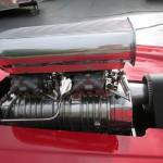 Jaguar XJ-S Pro Street : Une anglaise au cœur américain 1