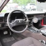 Jaguar XJ-S Pro Street : Une anglaise au cœur américain 5