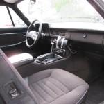 Jaguar XJ-S Pro Street : Une anglaise au cœur américain 6