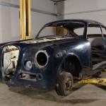 '57 Lancia Aurelia B20GT S6 Outlaw... Parce qu'il n'y a pas que les Porsche ! 8