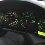 '91 Mercedes 500 SL swap 2JZ... Une allemande au coeur nippon ! 6