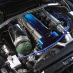 '91 Mercedes 500 SL swap 2JZ... Une allemande au coeur nippon ! 5