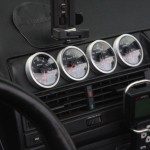 '91 Mercedes 500 SL swap 2JZ... Une allemande au coeur nippon ! 1