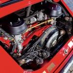 Porsche 911 R-Gruppe : Red 3