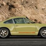 Porsche 911 Singer Wasabi - Toujours aussi piquante ! 23