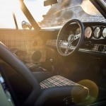 Porsche 911 Singer Wasabi - Toujours aussi piquante ! 14