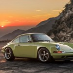 Porsche 911 Singer Wasabi - Toujours aussi piquante ! 11