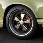 Porsche 911 Singer Wasabi - Toujours aussi piquante ! 8