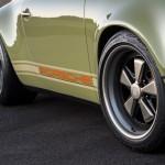 Porsche 911 Singer Wasabi - Toujours aussi piquante ! 7