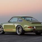 Porsche 911 Singer Wasabi - Toujours aussi piquante ! 6