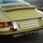 Porsche 911 Singer Wasabi - Toujours aussi piquante ! 4