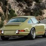 Porsche 911 Singer Wasabi - Toujours aussi piquante ! 3
