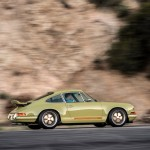 Porsche 911 Singer Wasabi - Toujours aussi piquante ! 2