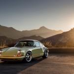 Porsche 911 Singer Wasabi - Toujours aussi piquante ! 1