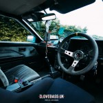 Une Toyota AE86 passe au V8 10