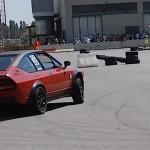 Alfa GTV Supercharged : Une italienne déchaînée !