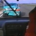 BTCC - Silverstone 92 : 3 derniers tours de folie...