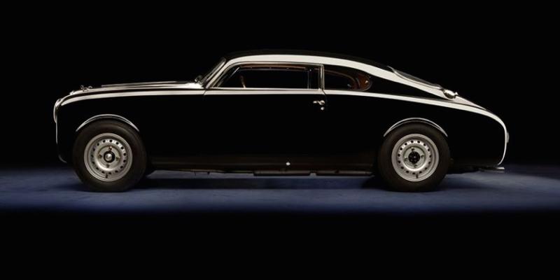 '57 Lancia Aurelia B20GT S6 Outlaw… Parce qu'il n'y a pas que les Porsche !