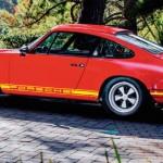 Porsche 911 R-Gruppe : Red