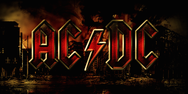A Fond : AC/DC – Highway to hell