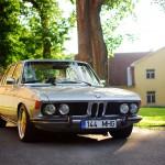 BMW E3 en Breyton... Pendant ce temps, en Estonie ! 13
