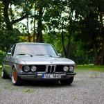 BMW E3 en Breyton... Pendant ce temps, en Estonie ! 12