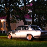 BMW E3 en Breyton... Pendant ce temps, en Estonie ! 11