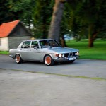 BMW E3 en Breyton... Pendant ce temps, en Estonie ! 9