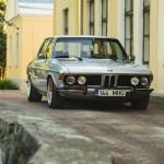 BMW E3 en Breyton... Pendant ce temps, en Estonie ! 6