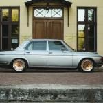 BMW E3 en Breyton... Pendant ce temps, en Estonie ! 4