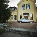 BMW E3 en Breyton... Pendant ce temps, en Estonie ! 3