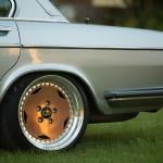 BMW E3 en Breyton... Pendant ce temps, en Estonie ! 2