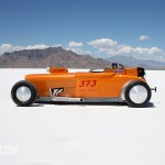 Bonneville Land Speed Racing : La capitale de la vitesse ! 22