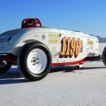 Bonneville Land Speed Racing : La capitale de la vitesse ! 18
