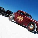 Bonneville Land Speed Racing : La capitale de la vitesse ! 23