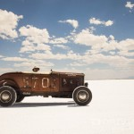 Bonneville Land Speed Racing : La capitale de la vitesse ! 16