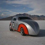 Bonneville Land Speed Racing : La capitale de la vitesse ! 13