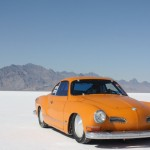 Bonneville Land Speed Racing : La capitale de la vitesse ! 12