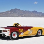 Bonneville Land Speed Racing : La capitale de la vitesse ! 10