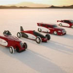 Bonneville Land Speed Racing : La capitale de la vitesse ! 9