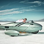 Bonneville Land Speed Racing : La capitale de la vitesse ! 7
