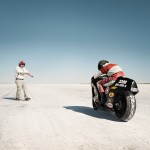 Bonneville Land Speed Racing : La capitale de la vitesse ! 4