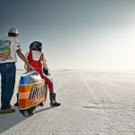 Bonneville Land Speed Racing : La capitale de la vitesse ! 2