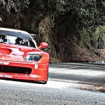 Hillclimb Monster : Ferrari 550 GT… Super monster même !