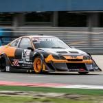 Honda Integra Turbo R-Performance - Un truc de malade ! 1