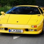 Lamborghini Diablo - Sous le signe du taureau... 5
