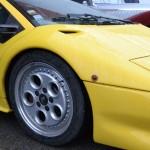 Lamborghini Diablo - Sous le signe du taureau... 3