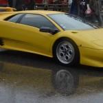 Lamborghini Diablo - Sous le signe du taureau... 1