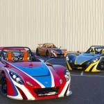 Lotus 3-Eleven - Phase finale sur le Nürb ! 4